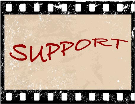 FilmClipSupport