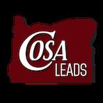COSA Leads logo